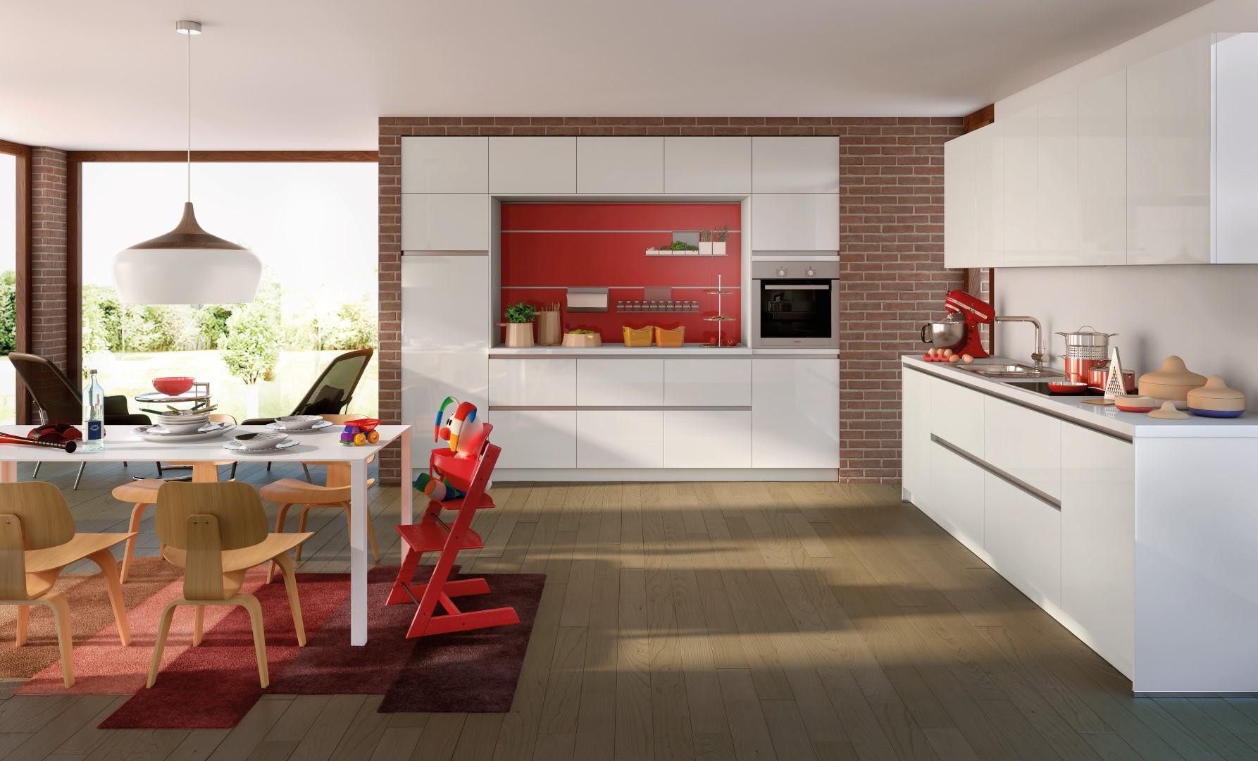 k chen nach ma m bel reck. Black Bedroom Furniture Sets. Home Design Ideas